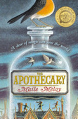 The apothecary /