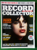 Record Collector, July 2016