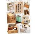 自己做獨一無二の簡單木傢俱:65件獨具風格的手作木傢俱