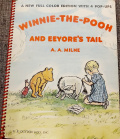 Winnie-the-Pooh and Eeyore's Tail