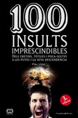 100 insults imprescindibles