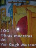 100 obras maestras del Van Gogh Museum