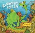 Sea monster's first day 封面