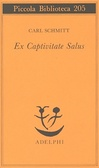 Cover of Ex Captivitate Salus