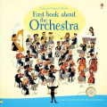 First Book About the Orchestra (Musical Books)