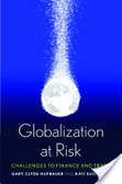 Globalization at risk:challenges to finance and trade