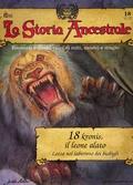 """""""Kronis, il Leone Alato"""""""