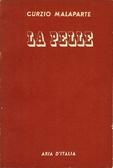 Cover of La pelle