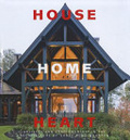 House home heart  : : artistry and craftsmanship in the architecture of Shope Reno Wharton