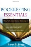 Bookkeeping essentials : : how to succeed as a bookkeeper