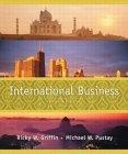 International business:a managerial perspective