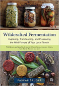 Wildcrafted Fermentation