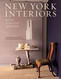 New York interiors : : bold- elegant- refined