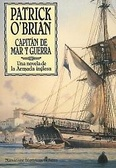 Cover of Capitan de Mar y Guerra