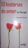 10 histórias de amor em Portugal