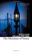 The merchant of Venice /