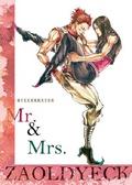 Mr.&Mrs.Zaoldyeck