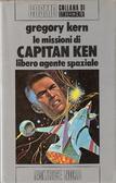 ! SCHEDA DOPPIA - le missioni di Capitan Ken libero agente spaziale