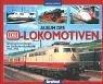 Album der DB-Lokomotiven