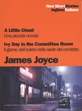A little cloud - Ivy day in the committee room / Una piccola nuvola - Il giorno dell'edera nella sede del comitato