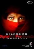DSLR攝影精技:專業攝影師的不傳之秘大公開