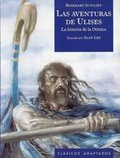 Cover of Las aventuras de Ulises