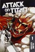 Attack on Titan: Vol. 1