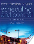 Construction project scheduling and control /