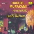 Afterdark. 5 CDs