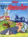 Asterix - De strijd van de stamhoofden