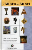 Cover of Il Museo dei Musei