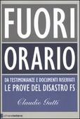 Cover of Fuori orario