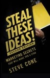 Steal these ideas! : : marketing secrets that will make you a star