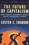 The future of capitalism:how today