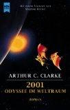 2001. Odyssee im Weltraum.