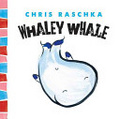 Whaley Whale 書封