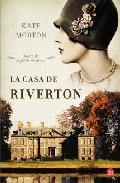Cover of La casa de Riverton