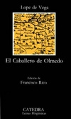 Cover of El Caballero de Olmedo