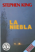 Cover of La niebla