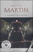 Cover of Il dominio della Regina