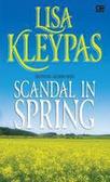 Skandal musim semi