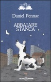 Cover of Abbaiare stanca