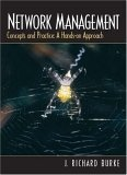 Network management:concepts and practice- a hands-on approach