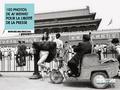 100 photos de Al Weiwei pour la liberté de la presse