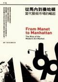 從馬內到曼哈頓:當代藝術市場的堀起