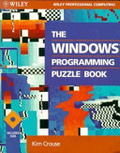 The windows programming puzzle book