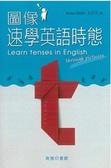 圖像速學英文時態