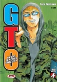 !!! scheda doppia BIG G.T.O. - >Great Teacher Onizuka