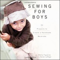 "Shelly Figueroa: ""Sewing for Boys"""