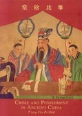 Crime and punishment in ancient China